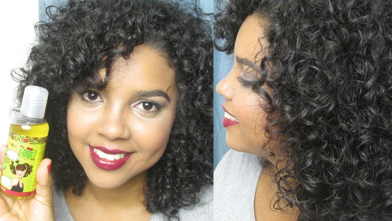 Umectação para fortalecimento e crescimento dos cabelos, óleo para crescer cabelo, óleo de rícino, óleo de manga, nutrikel, natália sena