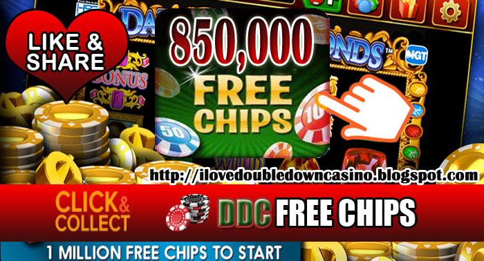 double down casino promo code links