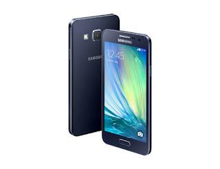 حل مشكلة كتابة سيرت لجهاز Galaxy A3 SM-A300H