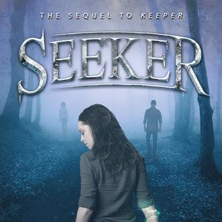 SEEKER (Keeper #2) - by Kim Chance