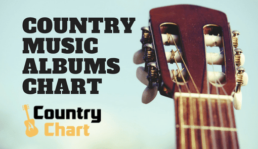 country music albums chart, iTunes albums, iTunes albums chart, downloads chart, CountryChart.com, Country Chart Magazine, Guitar