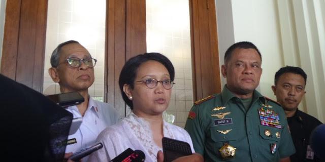 Sudah Bebas, 177 WNI Calon Jemaah Haji Secepatnya Dipulangkan ke Indonesia