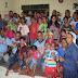 Songsong Paskah, B2JN Tanimbar Kunjungi Panti Asuhan Bhakti Luhur