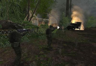 越戰精英(Elite Warriors Vietnam),優秀真實的第一人稱射擊遊戲!