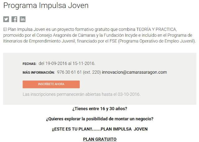 http://www.camarazaragoza.com/productos/programa-impulsa-joven/?utm_source=EmpresaRed415&utm_medium=Mailing&utm_content=impulsa-joven&utm_campaign=Nueva%20agenda&_mrMailingList=101&_mrSubscriber=24797
