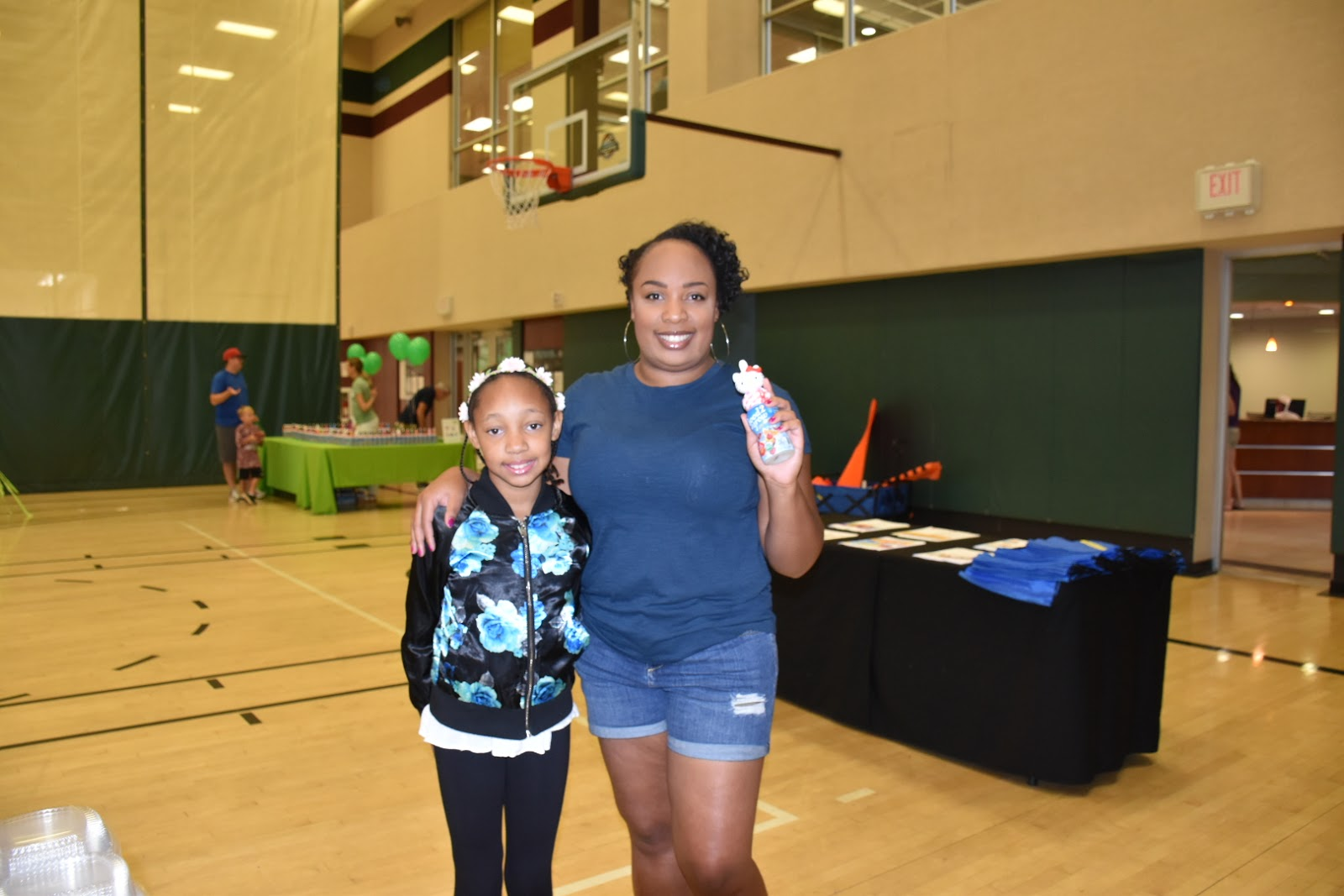 Back 2 School with good2grow: LIFETIME Fitness 7-Day Pass Giveaway Ends 9/6  via  www.productreviewmom.com