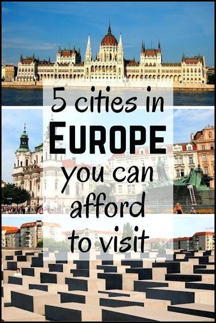 European Travel Deals