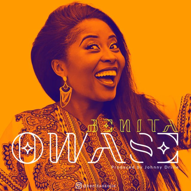 Music: Owase -  Benita Okojie