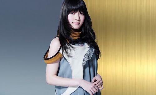 ASCA - RESISTER4th single info detail lyrics english Sword Art Online:Alucization opening 2nd