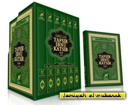 Download tafsir alquran lengkap gratis jetseven.