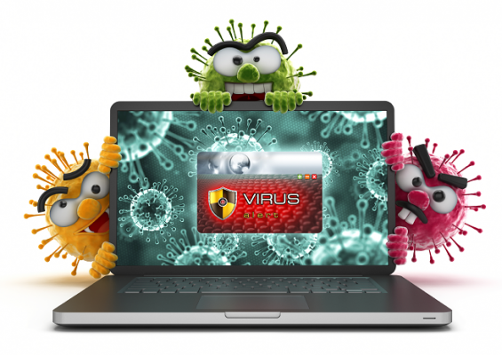 Top 3 Ways To Detect The Virus In Windows PC / Laptop