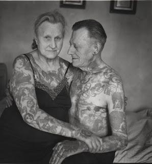 foto 17 de tattoos cuando tenga 60 años.