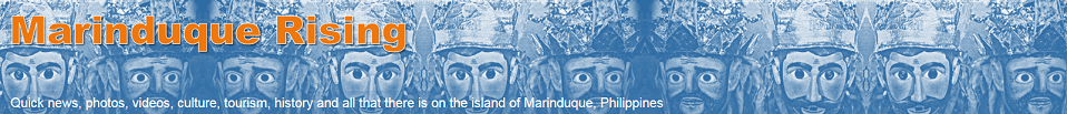 Marinduque Rising