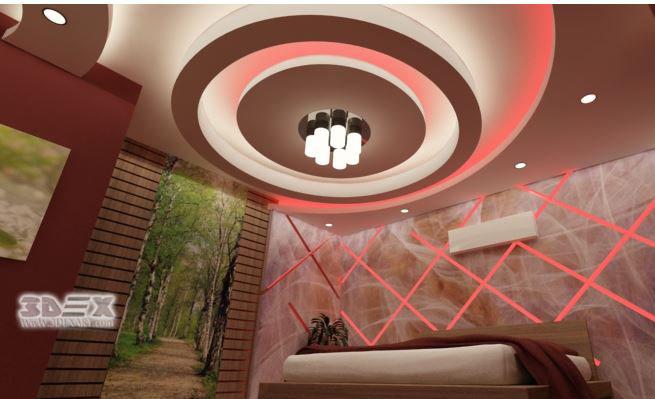 Top False Ceiling Designs Pop Design For Bedroom 2019 Catalogue