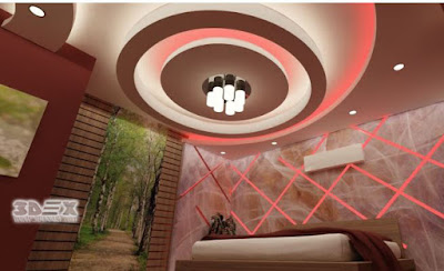 Latest POP design for bedroom new false ceiling designs ideas 2019