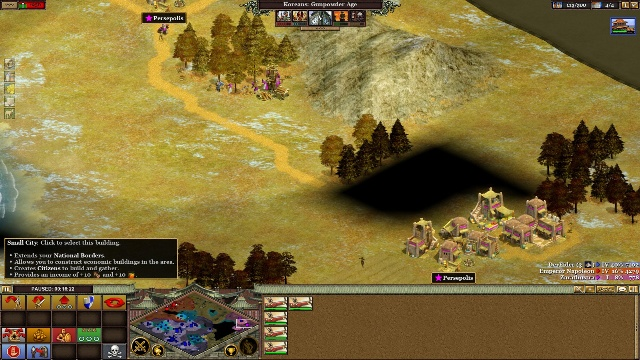 Download Rise of Nations Extended Edition PC Gameplay