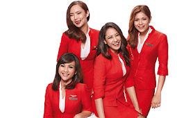 Walk In Interview Cabin Crew AirAsia Tangerang Banten