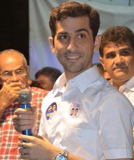 Majoritário em Itaíba  e bem votado em toda região, reeleito, Claudiano Martins Filho e o novo Moral do Agreste
