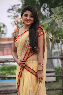 Actress Adhiti Menon Inagaurates 43rd India Tourism and Trade Fair in Chennai    036.jpg