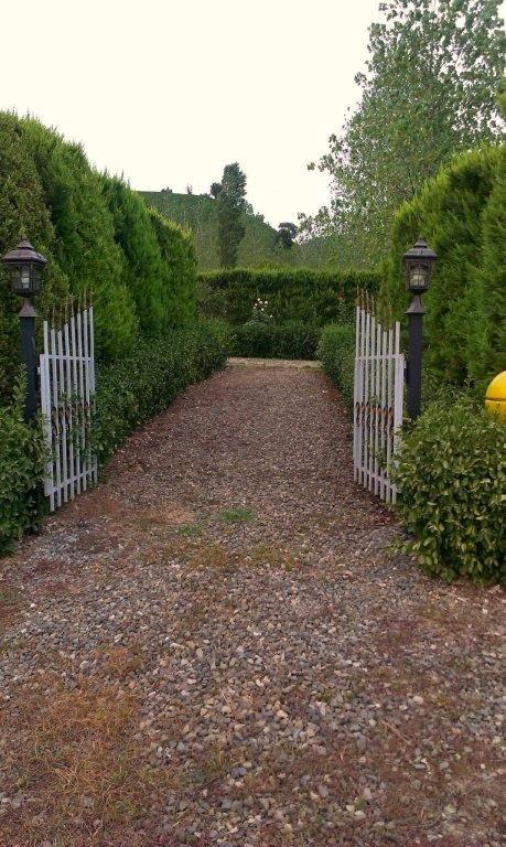 باغ عروسی لاهیجان