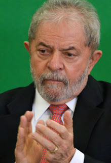 Receita multa Instituto Lula em R$ 12 mi por desvio de finalidade