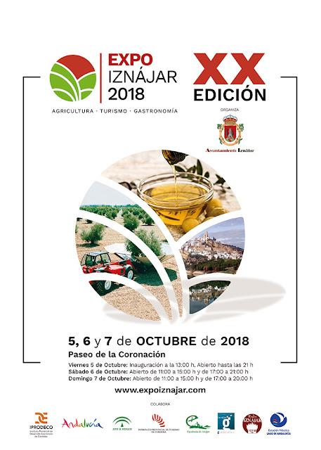 Expo Iznájar 2018