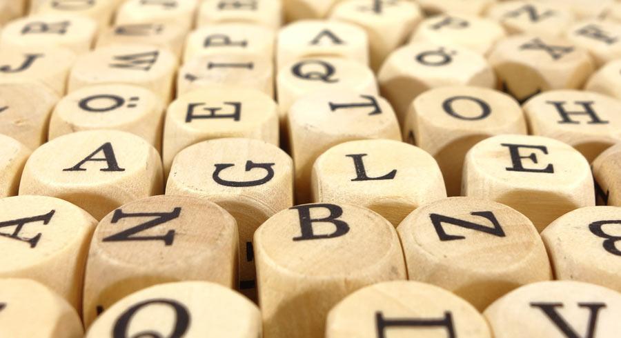 Test: ¿Podrás decir el alfabeto al revés?