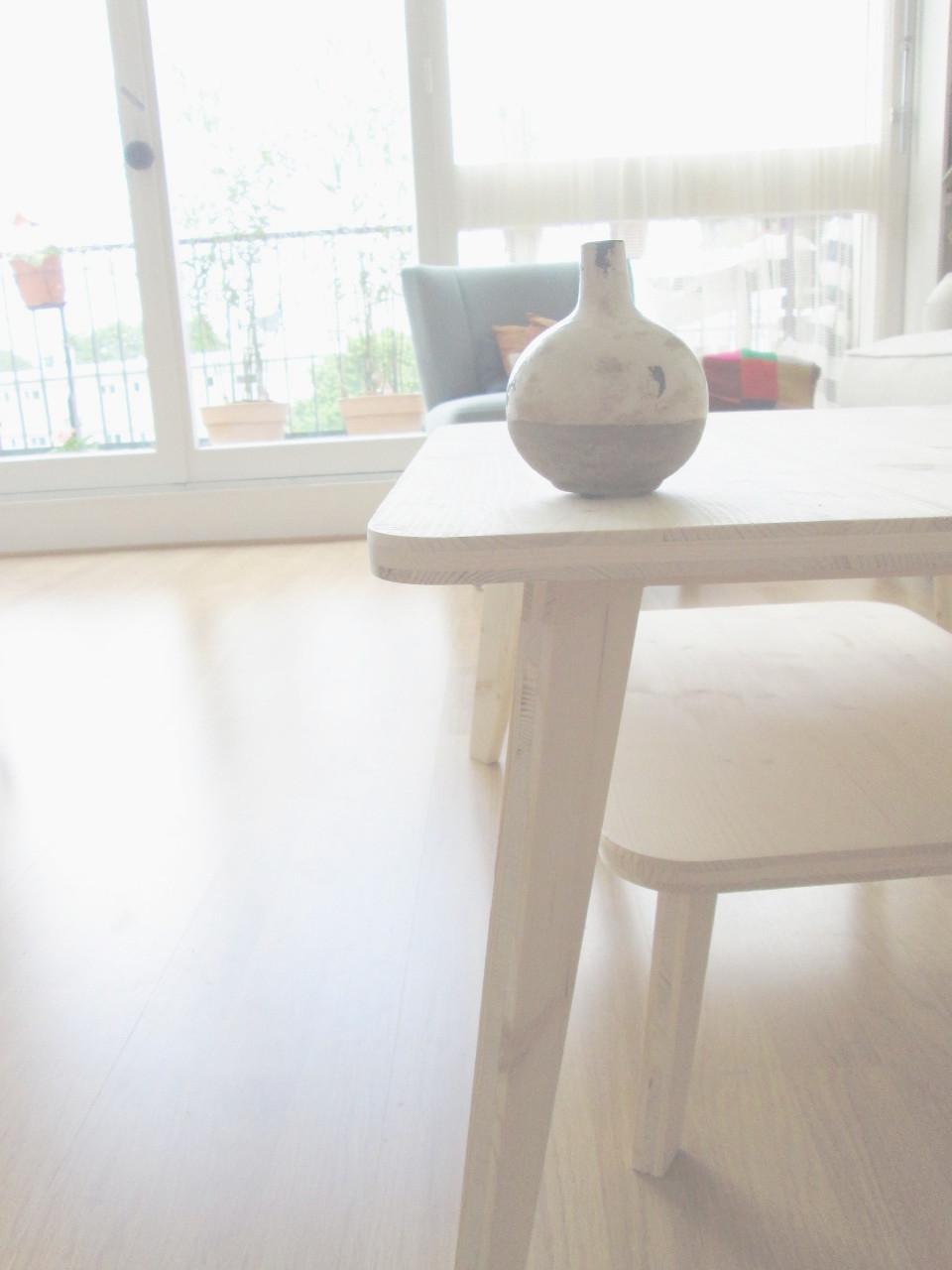 les coulisses de pucequipique mes jolies tables by spielplatz dans mon salon. Black Bedroom Furniture Sets. Home Design Ideas