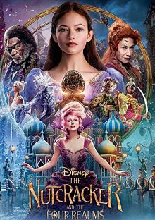 Sinopsis pemain genre Film The Nutcracker and the Four Realms (2018)