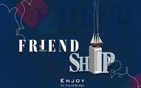 Best Friendship Day Shayari For Girlfriend In Hindi