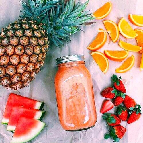 Guilty bytes indian fashion blogger delhi style blog beauty getting lots of nutrients in one easy to consume drink is great but it doesnt necessarily mean that smoothies are healthy forumfinder Gallery