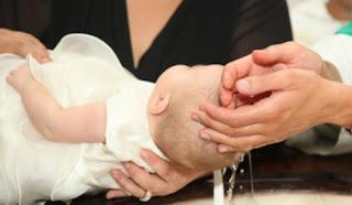 ¿Los niños deben ser bautizados?
