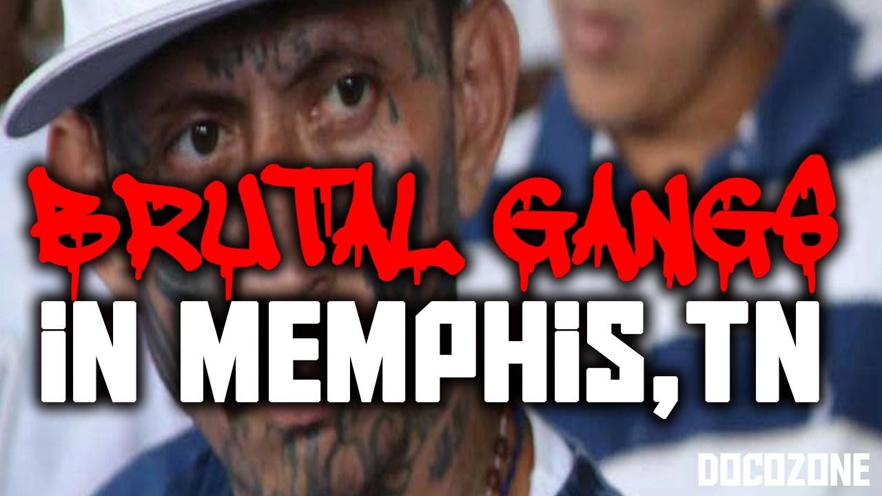 Gangs in Memphis, Tennessee