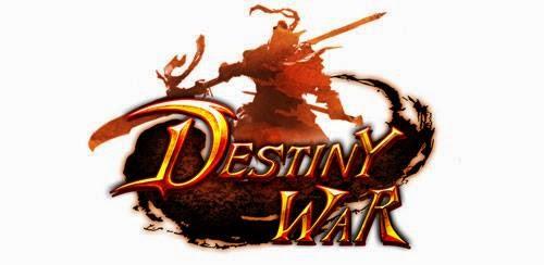 Download Destiny War v1.0.1 Apk + Data