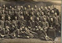 Генералы Гражданской Войны