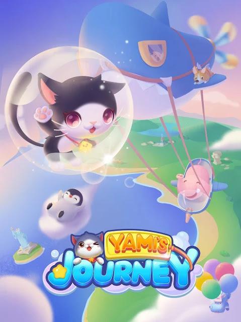 Yami's Journey Apk