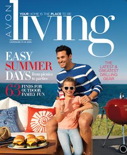 Avon Living Summer Essentials Good - 6/24/16
