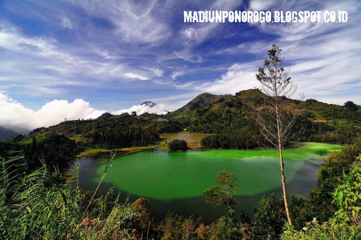 Obyek Wisata Di Daerah Dieng Part 3 Berita Madiun Ponorogo