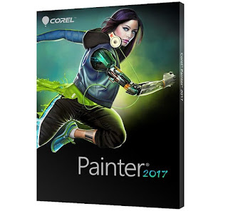 Corel Painter 2017 v16 full