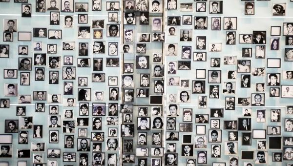 La Caravana de la Muerte que recorrió Chile hace 43 años