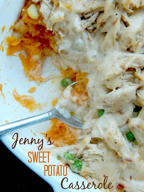 jenny's sweet potato casserole (sweetandsavoryfood.com)