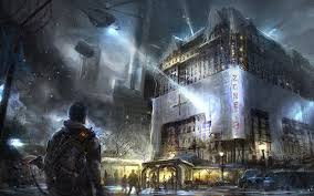 Tomclancy`s The Division Setup Download