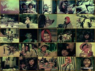 Unde eşti, copilărie? / Childhood Memories. 1988.