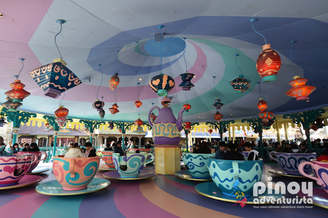 Must-try Rides at Tokyo Disneyland Japan Budget Travel Guide