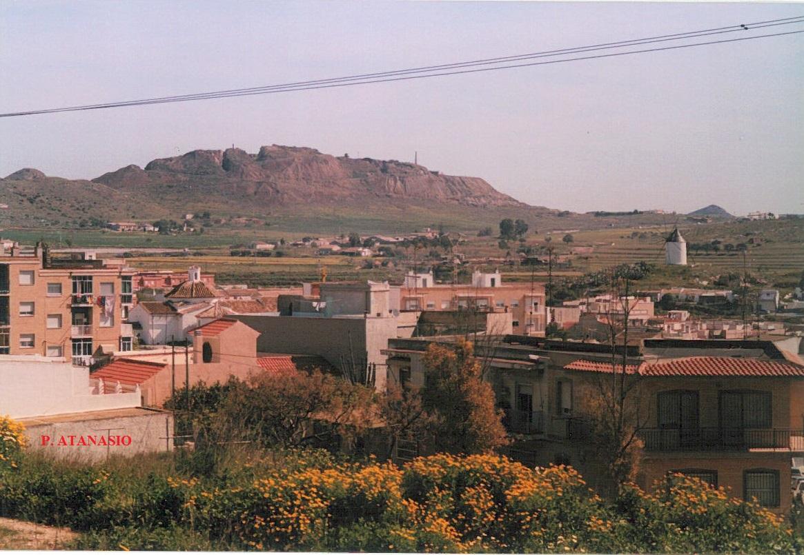 Alumbres City