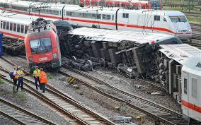 German train collision