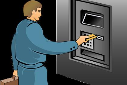 Modus Penipuan Pada Kartu Kredit dan ATM Yang Paling Sering Terjadi