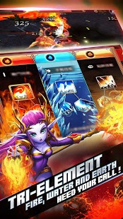 Paradise War - Global 3D ARPG APK v0.17.504 Mod Hack Unlimited Money Terbaru