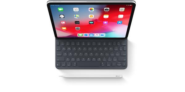 iPad Pro - Smart Keyboard