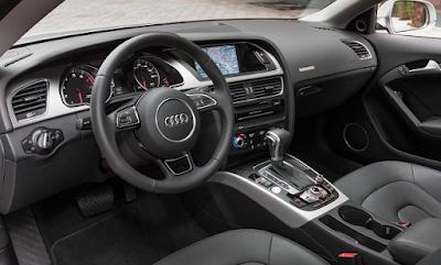 2017 Audi A5 Convertible Spesc, Release date